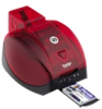 Badgy Color Card Printer -- BDG101FRU - Image