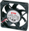 ETRI® Series 373D DC Axial Fan -- 373DL