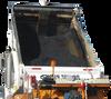 Truck Liner -- Redco? Quicksilver® Liner