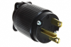 Power Entry Connectors - Inlets, Outlets, Modules -- Q530-ND -Image