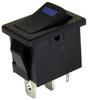 Rocker Switches -- 2449-RA1122XCB-ND - Image