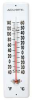 Basic Metel Thermometer 11 1/2 In -- 3LPD9