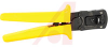 Crimp Tool; 26/7 to 24/7 AWG; Yellow -- 70070093 -- View Larger Image