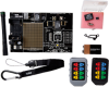 433MHz Handheld Transmitter Master Development System -- MDEV-433-HH-CP8-MS