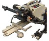 KAT® Welding Carriage Indexer Combination -- GK-200-FMA-I