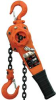 Professional Lever Hoists (Disc Brake) -- PLH-15-10