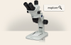 Olympus® Zoom Stereo Microscope -- SZ61