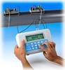 Portable Transit Time Flow Meter -- Portaflow PT500
