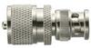UHF Plug to BNC Plug -- 259-301-TP - Image