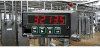 Thermocouple Temperature Panel Meter / Controller