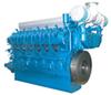 CW 200 Series Marine Diesel Engine - Image