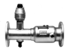 Anti-Siphon/Chemigation Check Valve -- Series ASCV