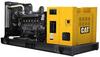 Open Generator Sets -- DG175 GC (3 PHASE) - Image