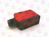 LEUZE PRK25B/66.3-S12 ( LEUZE, PRK25B/66.3-S12, PRK25B663S12, POLARIZED RETRO-REFLECTIVE PHOTOELECTRIC SENSOR, 230MA MAX10-30VDC, , ) -Image