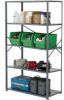 RELIUS SOLUTIONS Reinforced Shelving -- 3003500