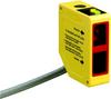 Light Gauging Sensors -- L-GAGE Q50 Series