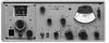 Modulation Meter -- TF2300A
