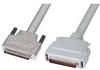 Ultra SCSI Cable, .8mm Male / HPDB50 Male, 0.5m -- SZA00003-05M