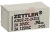 Relay;E-Mech;Latching;DPDT;Cur-Rtg 2A;Ctrl-V 24DC;Vol-Rtg 250AC/DC;PCB Mnt;8 Pin -- 70132379