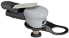 69502 Palm-Style Mini-Dynorbital Silver Supreme Random Orbital Sander -- 616026-69502