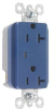 Surge Suppression Receptacle -- 5352-BLSP