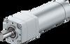 ECI Gear Motor -- ECI-63.40-K4-B00-O63.1/5,0 -Image