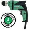 HITACHI 3/8 In. Drill Keyless Chuck -- Model# D10VH