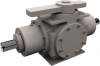 Single Position Jaw Clutch -- BD 16.02 - Image