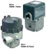 Heavy Duty Electropneumatic Converter -- IP511 Series