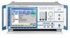 Broadcast Test System Signal Generator -- Rohde & Schwarz SFU