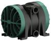 AODD Thermoplastic ASTRA Pumps -- DDA 25 R