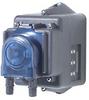 Timed Compact Peristaltic Pump, 80 psi, 12.3 GPD; 120V/60Hz -- GO-74209-05
