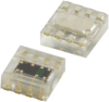 Low Power Light and Proximity Sensor with Intelligent Interrupt and Sleep Modes -- ISL29030AIROZ-T7