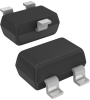 Diodes - RF -- ASML-5822-TR2G-ND