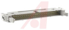 connector,vertical pcb header,elect latches,polarization slots,.1cc,2x25position -- 70089065