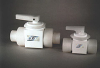 PTFE Ball Valves -- BV Series - Image
