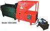 Horizontal Trash Compactor -- 1830-2000