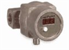 Flowmeter, Vortex, Heavy-Duty Brass, 3/4
