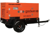 Godwin Power Generators - Image
