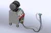 Electric Arc Wire Spray Systems -- FlexiArc Series