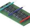 Fiber Clips - 16 Slot - 3.9mm, 3.4mm, 2.9mm -- EFA04-18-ASS -- View Larger Image