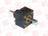 EUCHNER 12046 ( ACTUATOR WITH ROLLER PLUNGER 12MM ) -Image