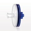 Minisart® High Flow Hydrophilic Filter with Female Luer Lock Inlet, Male Luer Lock Outlet -- 28303 -- View Larger Image