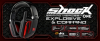 Thermaltake Shock One 5.1 DTS Headset -- 70652