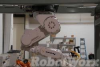 Panasonic VR-004GII Robot