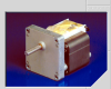 AC Gearmotor -- Model 101-014 - Image