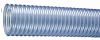 Heavy Duty Polyurethane Lined Hose with Grounding Wire -- 2001™ Series -- View Larger Image
