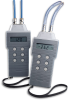 Wet/Wet or Dry Manometer -- HHP-801 - Image