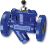 Thermodynamic Steam Trap -- GK 11/21