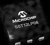 2.4 Ghz Power Amplifiers -- SST12LP08 -Image
